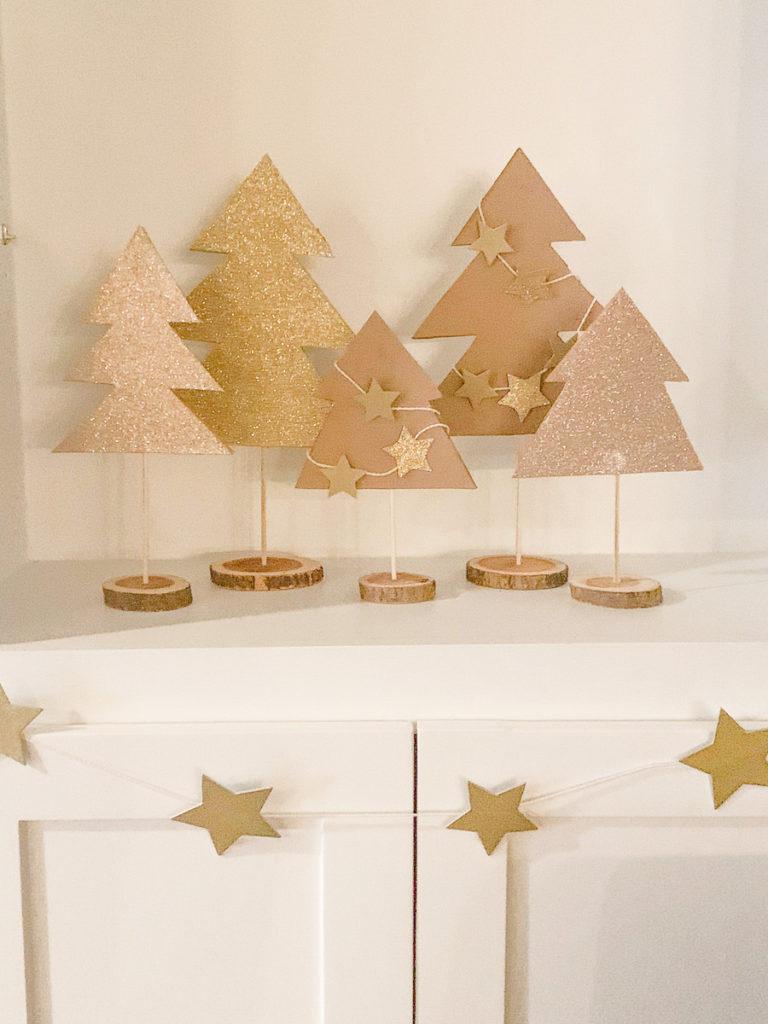 Dollar Tree Christmas Tree Diy Originalmom